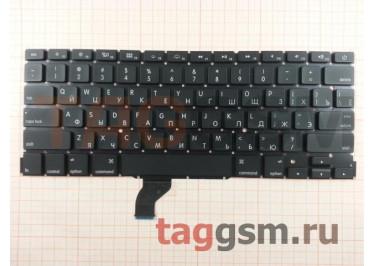 """Клавиатура для ноутбука Apple MacBook Pro 13"""" Retina (A1502) (Late 2013 - Early 2015) (горизонтальный Enter)"""