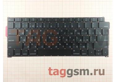 """Клавиатура для ноутбука Apple MacBook 13"""" Air (A1932) (Late 2018) (горизонтальный Enter)"""