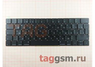 """Клавиатура для ноутбука Apple MacBook Pro 13"""" Retina (A1706 / A1707) (Late 2016 - Mid 2017) (вертикальный Enter)"""