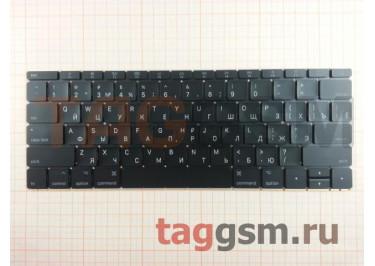 """Клавиатура для ноутбука Apple MacBook 12"""" Retina (A1534) (Early 2016) (горизонтальный Enter)"""
