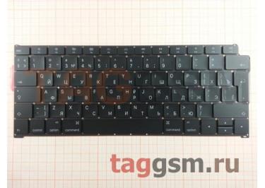 """Клавиатура для ноутбука Apple MacBook 13"""" Air (A1932) (Late 2018) (вертикальный Enter)"""
