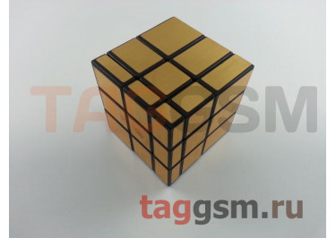 Кубик Рубика 3x3 Magic Cube (YX1031) золото