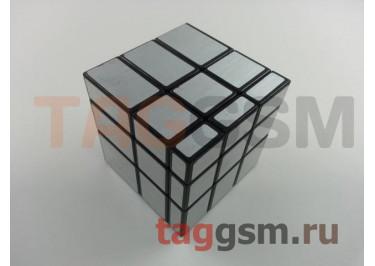 Кубик Рубика 3x3 Magic Cube (YX1031) серебро