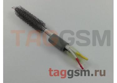 Нагревательный элемент для фена Quick A1147 (4 контакта) для термовоздушных паяльных станций Quick 857DW+ / 706W+