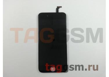 Дисплей для iPhone 6 + тачскрин черный, LT