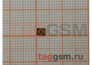 Кнопка (механизм) 4х контактная для Китайских планшетов / Телефонов / MP3 плееров тип 1