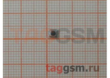 Кнопка (механизм) 4х контактная для Китайских планшетов / Телефонов / MP3 плееров тип 3
