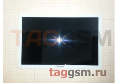 Дисплей для Huawei Mediapad M6 10.8 LTE + тачскрин (белый)