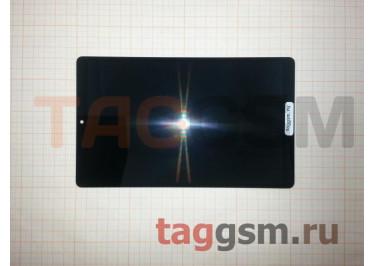 Дисплей для Huawei Mediapad M6 8.4 LTE + тачскрин (черный)
