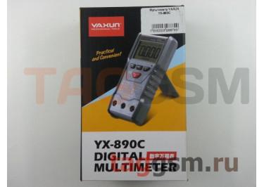 Мультиметр YAXUN YX-890C