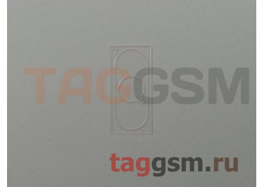 Защитная пленка на заднюю камеру для iPhone X / XS / XS Max