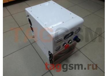Станок для склейки дисплейного модуля AIDA A-108P (вакуумная камера + пресс)