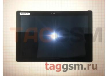 Дисплей для Asus ZenPad 10 (Z301M / Z301ML) + тачскрин (черный)