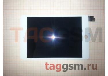 Дисплей для iPad Mini 5 + тачскрин (белый), ориг