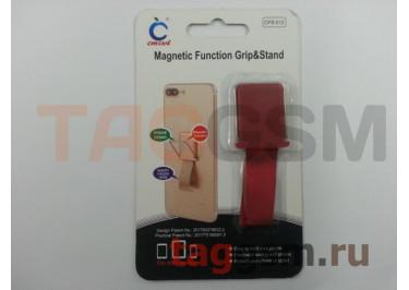 Держатель для мобильных телефонов (на ремешке) (красный)