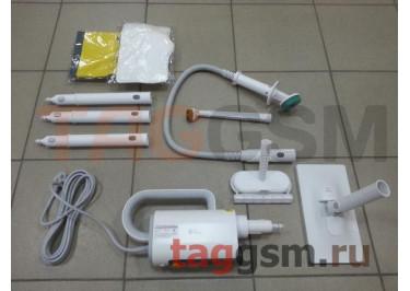 Пароочиститель мультифункциональный Deerma multi-function Steam Cleaner (DEM-ZQ600) (white)
