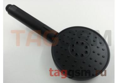 Душевой комплект лейка и шланг для душа Xiaomi Large white hose shower lift set (DXHS002 / DXRG002) (black)