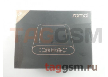 Система контроля давления в шинах Xiaomi 70Mai TPMS Midrive T01