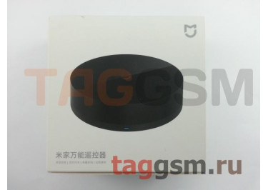 Инфракрасный контроллер Xiaomi Mijia Universal Remote Controller (MJYKQ01CM) (black)