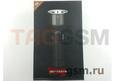 Фонарик Xiaomi Youpin Nextool Outdoor Flashlight (black)
