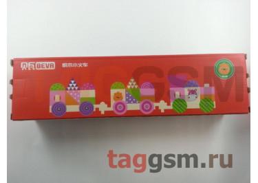 Конструктор Xiaomi Beva Train (BEVAMW-PZ003)