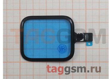 Тачскрин для Apple Watch Series 4 44mm (черный), copy