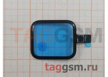 Тачскрин для Apple Watch Series 5 40mm (черный), copy