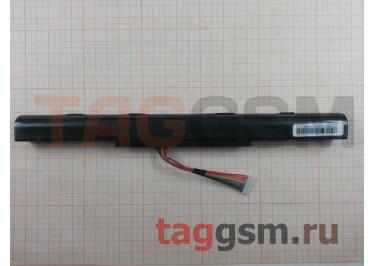 АКБ для ноутбука Acer E15 / E5-575G-53VG / E5-575G-58UJ / E5-575G-59EE / E5-575G-76YK, 2650mAh 14,8V (AS16A5K / AS16A7K / AS16A8K)