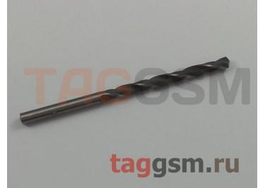 Сверло 4,1 мм (ГОСТ 10902-77)