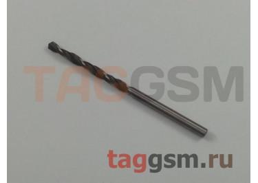 Сверло 3,3 мм (ГОСТ 10902-77)