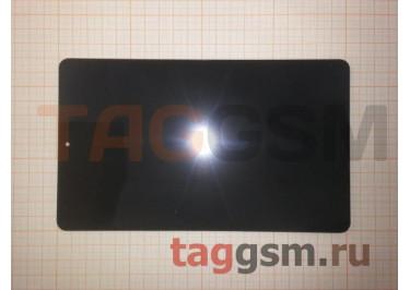 Дисплей для Huawei Mediapad M5 Lite 8.0 LTE + тачскрин (черный)