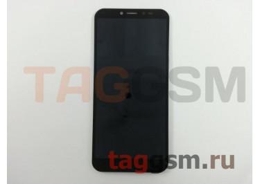 Дисплей для Alcatel 5024D 1S (2019) + тачскрин (черный)
