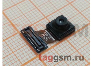 Камера для Samsung A205 Galaxy A20 (2019) (фронтальная)