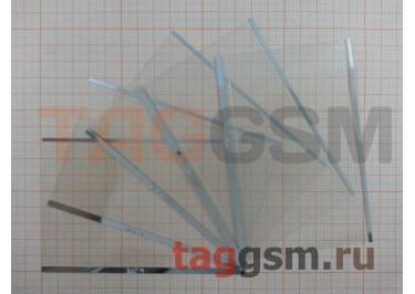 OCA пленка для Samsung SM-J730 Galaxy J7 (2017) (200 микрон) 5шт