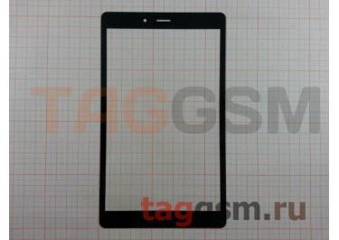 Стекло для Samsung SM-T295 Galaxy Tab A 8.0 (черный)