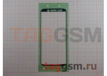 Скотч для Samsung A600 Galaxy A6 (2018) под дисплей