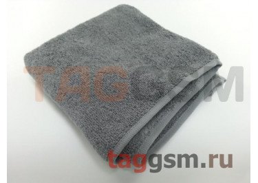 Полотенце Xiaomi Our Home towel 32x70cm (grey)