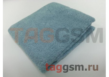 Полотенце Xiaomi Our Home towel 32x70cm (light blue)