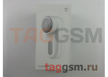 Машинка для удаления катышков Xiaomi Mijia Hair Ball Trimmer (MQXJQ01KL) (white)