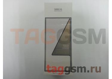 Электрическая зубная щетка Xiaomi SOOCAS Sonic Electric Toothbrush (X3U) (black)