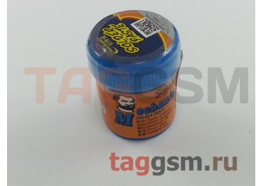 BGA паста Mechanic V5B45 низкотемпературная 138C  (42g)