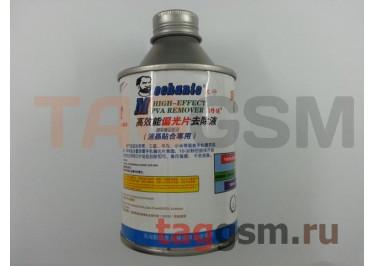 Жидкость для очистки дисплеев от клея Mechanic MCN-8222 (300мл)