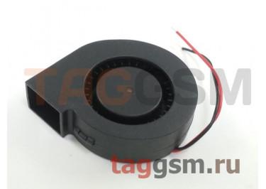Вентилятор (турбина) для фена CHA5024SX-15B 24V 2pin