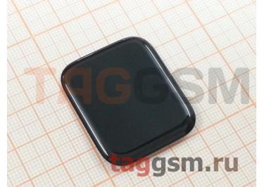 Дисплей для Apple Watch Series 5 40mm + тачскрин черный, ориг