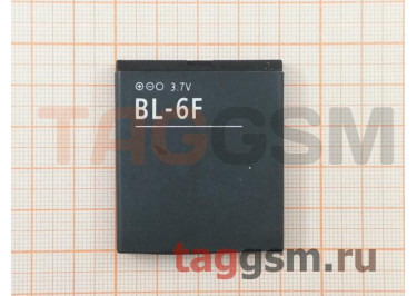 АКБ для Nokia N95 (8gb)  / BL-6F SATELLITE