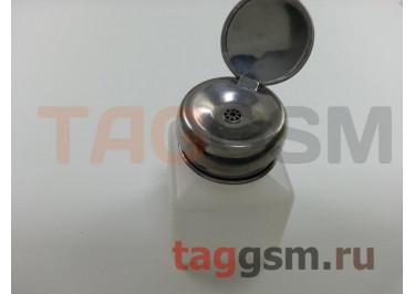 Емкость для жидкостей с дозатором JAKEMY JM-Z10 120ml