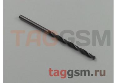 Сверло 3,1 мм (ГОСТ 10902-77)
