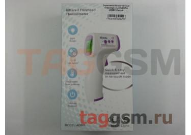 Термометр бесконтактный инфракрасный AIQURA (AD801) белый