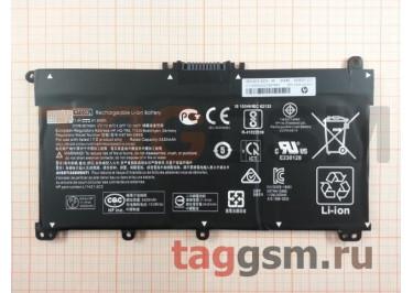 АКБ для ноутбука HP 14-bp / 14-bf / 15-cc / 15-cd, 3470mAh 11.55V (TF03XL / HSTNN-IB7Y / HSTNN-LB7X / HSTNN-LB7J)