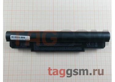 АКБ для ноутбука Samsung NC10 / NC20 / ND10 / N110 / N120 / N130 / N135 / N140 4400mAh, 11.1V (AA-PB6NC6W / AA-PB8NC6B / AA-PB8NC6M) (черный)